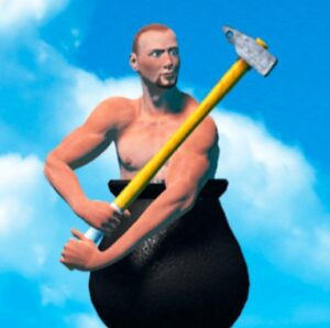 Getting over it free